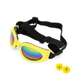 Sarı UV Gözlük