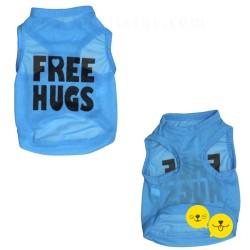 Free Hugs Tişört